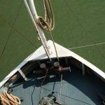 Amores líquidos foto do barco