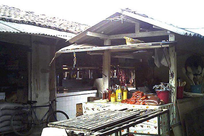 Mercado Municipal de Almenara